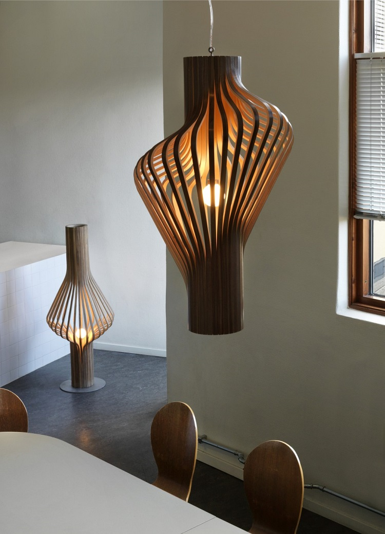 Diva lamp van Northern Lighting
